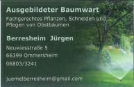 Fachgerechtes Pflanzen, Schneiden und Pflegen von Obstbäumen