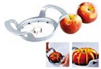 Apfel- und Birnenteiler