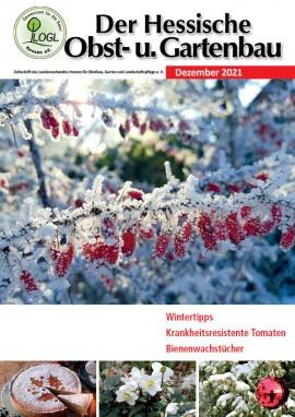 Der Hessische Obst- und Gartenbau Zeitschrift